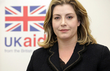 Penny Mordaunt - Rt. Hon Penny Mordaunt MP