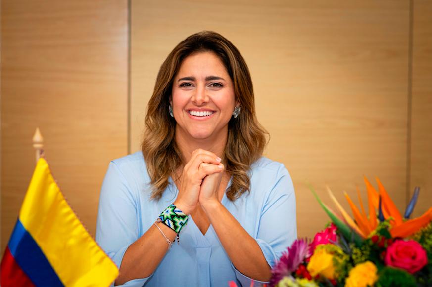 FL Colombia  - H.E. María Juliana Ruiz Sandoval