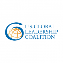 USGLC 220x220 - CONCORDIA WELCOMES THE U.S. GLOBAL LEADERSHIP COALITION AS A PROGRAMMING PARTNER FOR THE 2020 ANNUAL SUMMIT