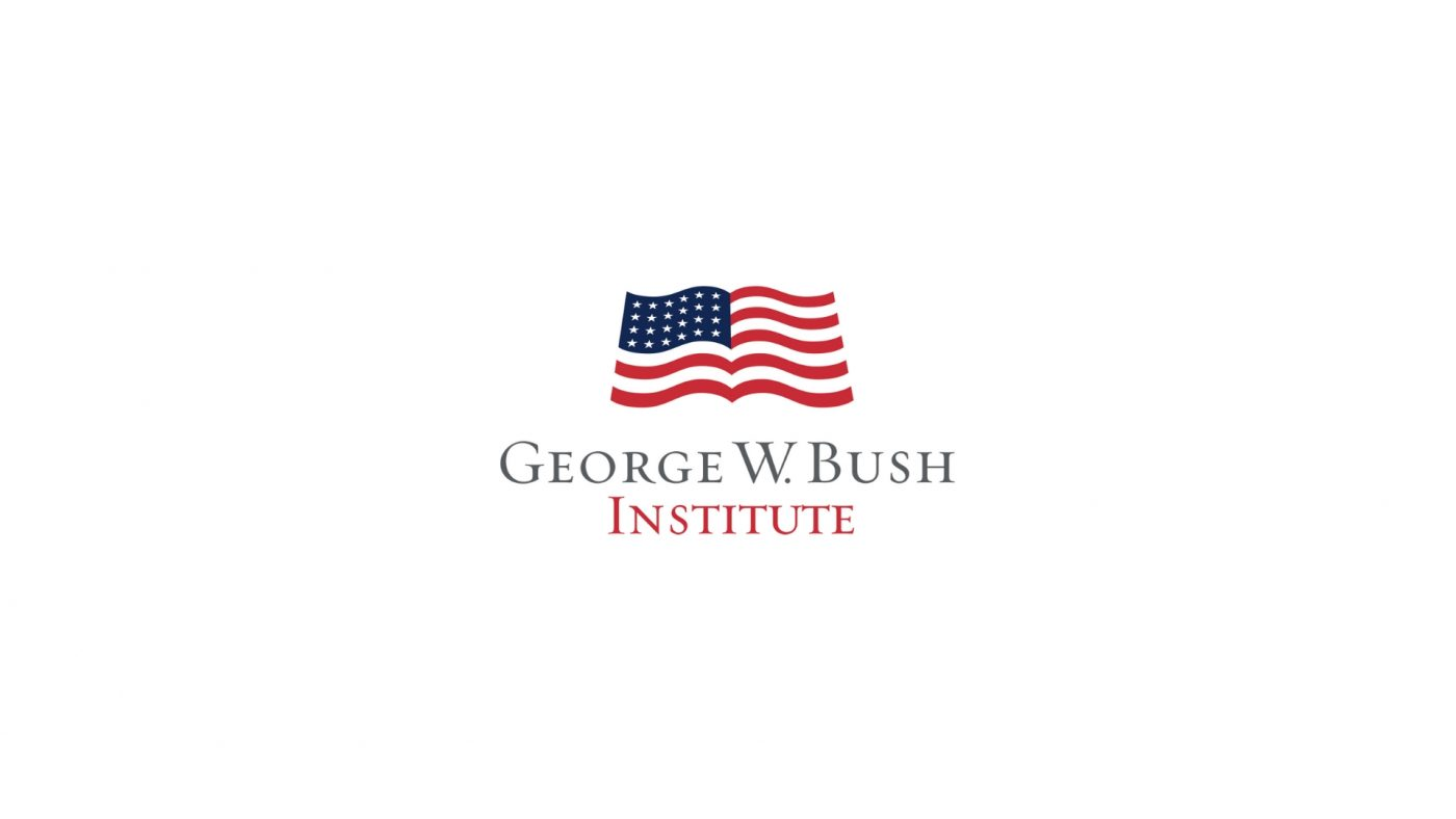 darden 1 1400x788 - The George W. Bush Institute