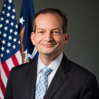 Alexander Acosta - Hon. Alexander Acosta