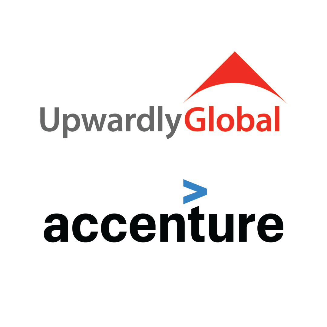 P35 - Accenture and Upwardly Global Partnership