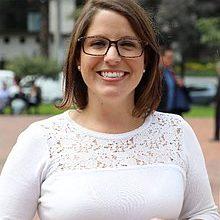 Juanita G 220x220 - Congresswoman Juanita María Goebertus Estrada