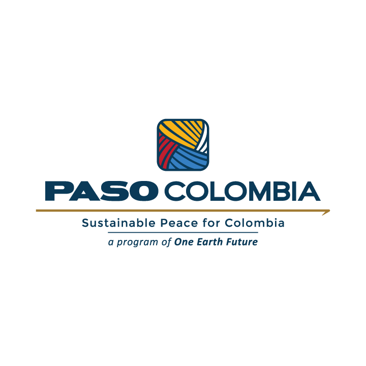 PasoColombia - PASO Colombia