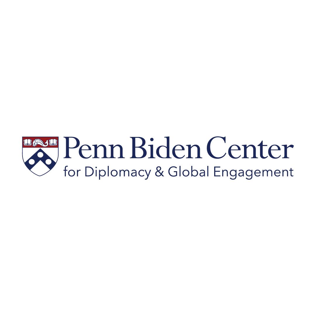 PennBiden - Penn Biden Center for Diplomacy & Global Engagement