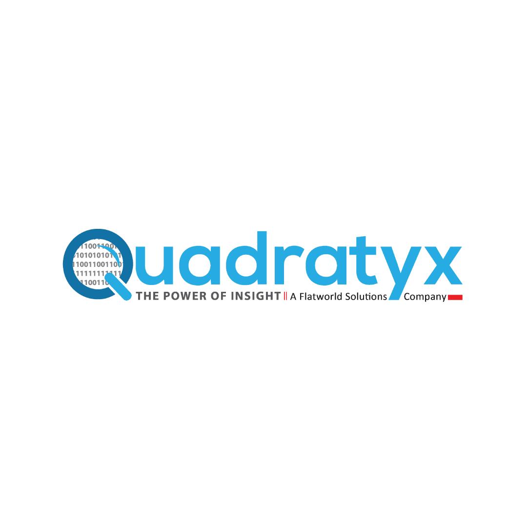 Quadratyx - Quadratyx