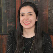Andrea Barrios Headshot 220x220 - Andrea Barrios