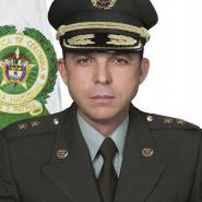BG Juan Carlos Buitrago Arias  - Brigadier General Juan Carlos Buitrago Arias