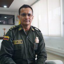 Fabio Lopez 220x220 - Brigadier General Fabio Hernán López Cruz