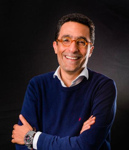 IgnacioGaitan - Dr. Ignacio Gaitán Villegas