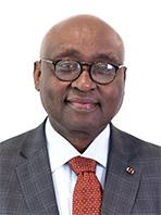 donald kaberuka - Dr. Donald Kaberuka