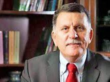 Fayez al Sarraj 220x164 - Hon. Fayez al-Sarraj