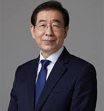 Park Won soon 206x220 - Hon. Park Won-soon