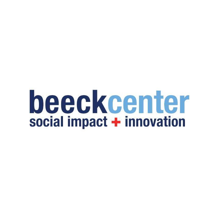 beeckcenter - The Beeck Center at Georgetown University