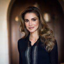 Her Majesty Rania Al Abdullah 220x220 - Her Majesty Rania Al Abdullah