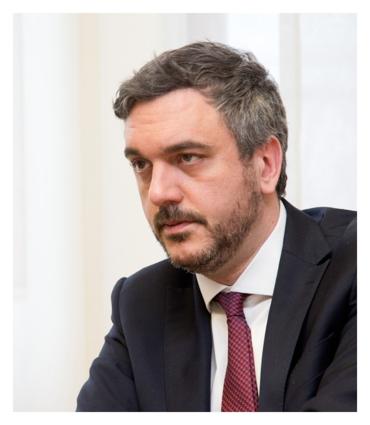 Marko Cadez - Hon. Marko Čadež