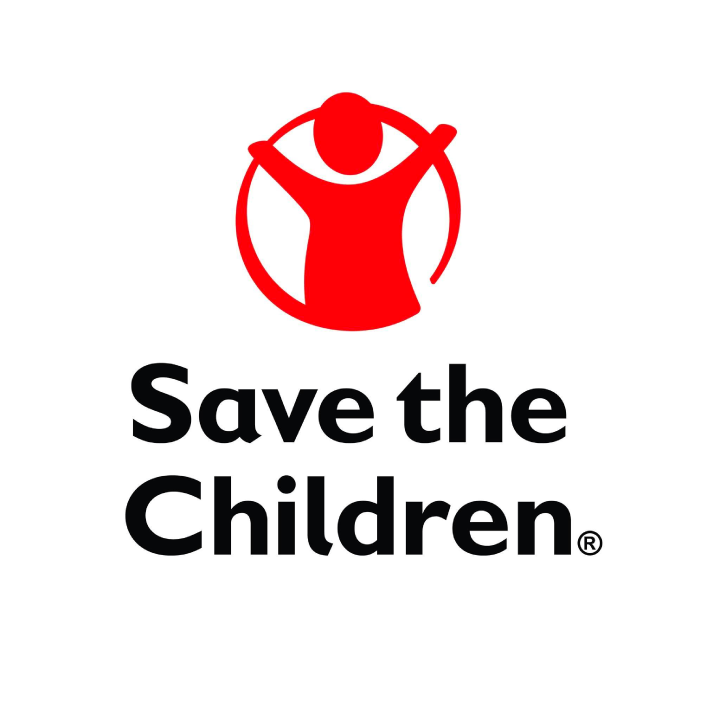 STC Logo - Save the Children