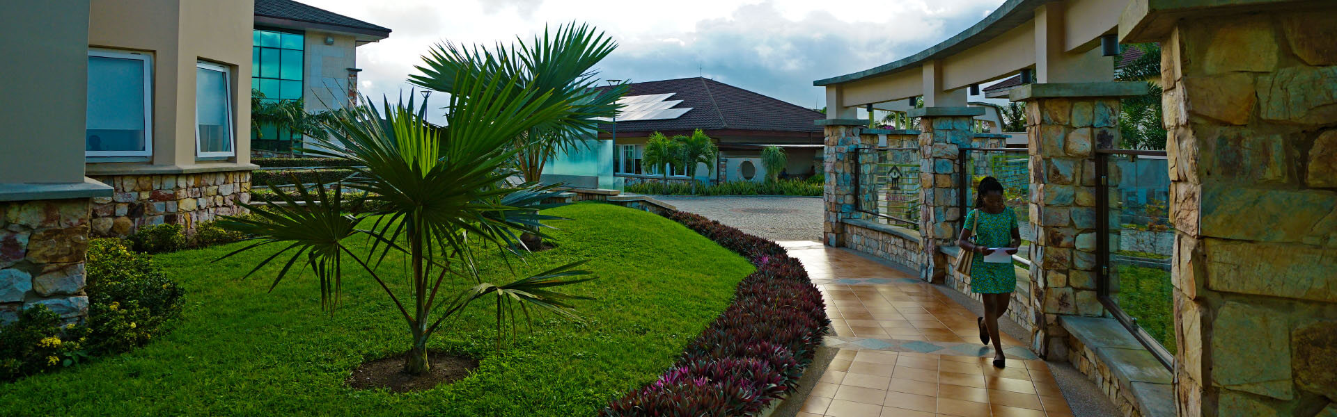About Quick Facts Ashesi - COVID-19 and Higher Education in Africa: Ashesi University Provides Strong Examples in its Response