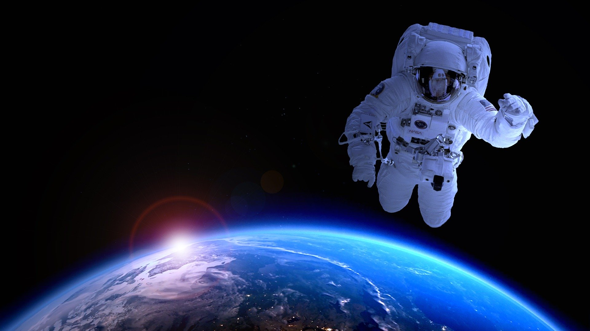 astronaut 1849401 1920 - This Week in Partnerships: Our Favorite Cross-Sector Stories
