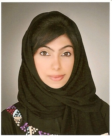 DR NADIA QASSIM BASTAKI - Dr. Nadia Qassim Bastaki
