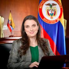 Karen Abudinen Abchaibe - Karen Abudinen Abuchaibe