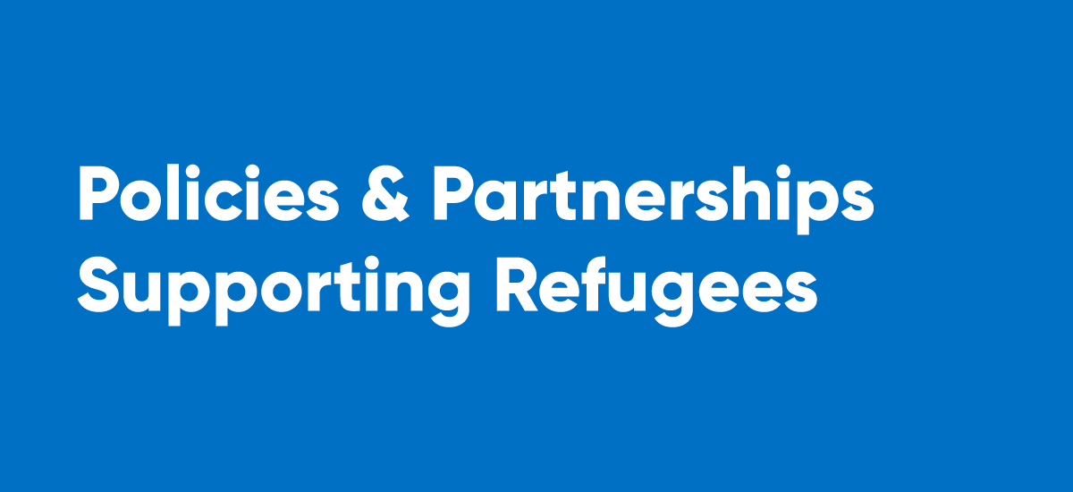 Refugees - World Refugee Day Summary Report