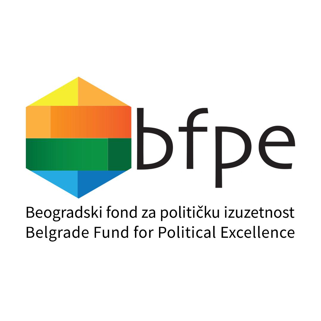 bfpe - Belgrade Fund for Political Excellence (BFPE)