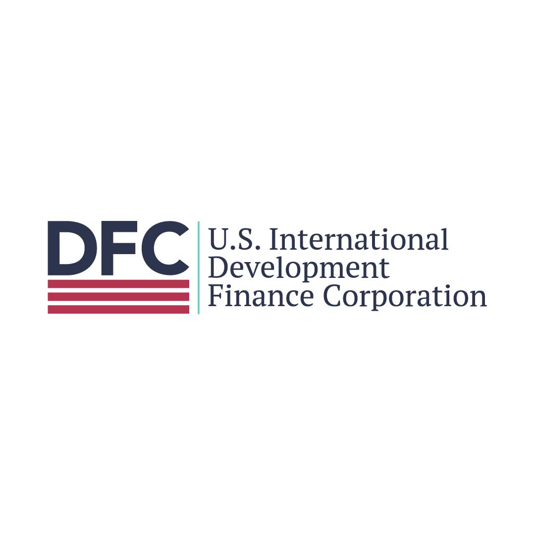 DFC Logo - The U.S. International Development Finance Corporation (DFC)