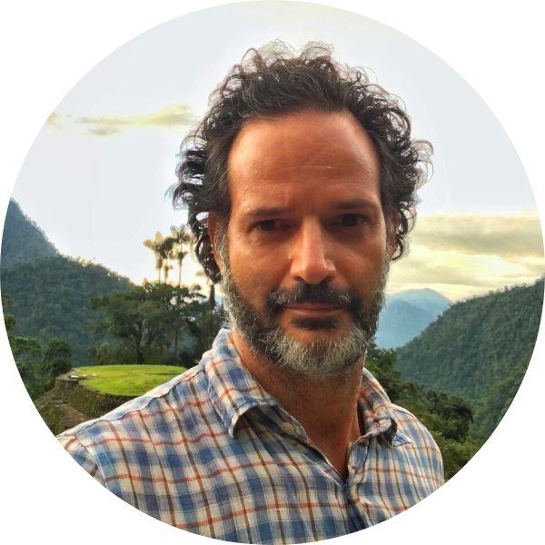 Santiago G - Santiago Giraldo