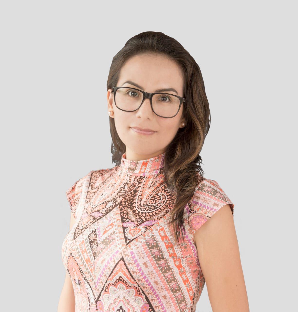 Isabel Feb 2019 - Isabel Castillo