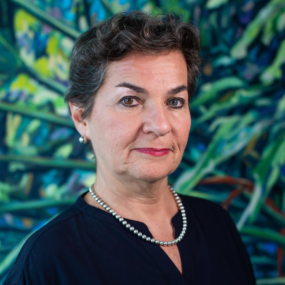 20190812 DSC07319 Jimena Mateo - Christiana Figueres