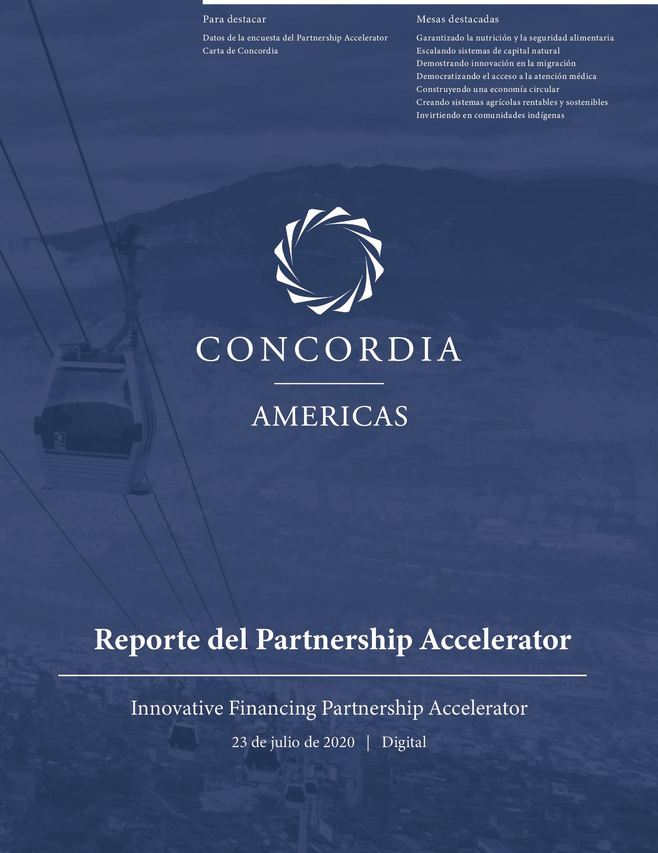 Screen Shot 2020 09 01 at 12.46.01 PM - Reporte del 2020 Concordia Americas Innovative Financing Partnership Accelerator