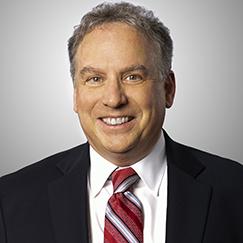 Mark Feinberg - Dr. Mark Feinberg