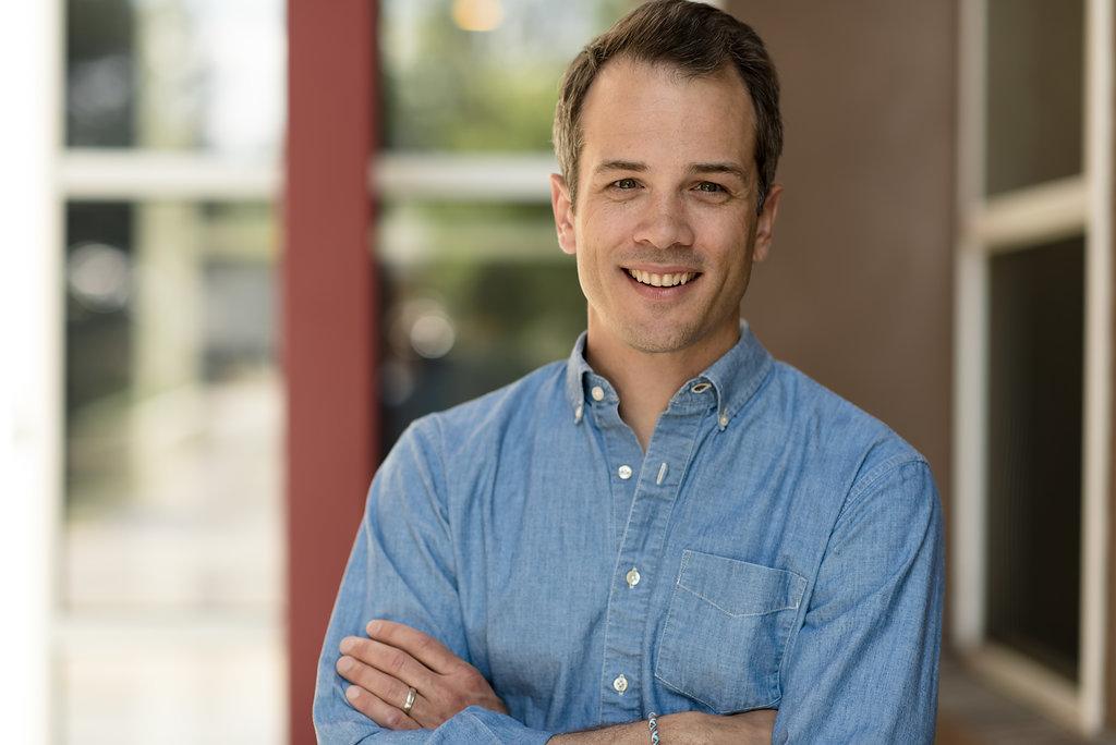 Ben Hubbard Parsyl CEO - Ben Hubbard
