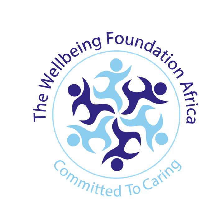 WellbeingFoundation - The Wellbeing Foundation Africa