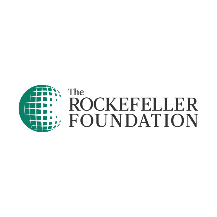 RockefellerFoundation - The Rockefeller Foundation