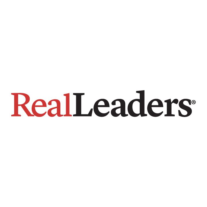 RealLeaders - Real Leaders