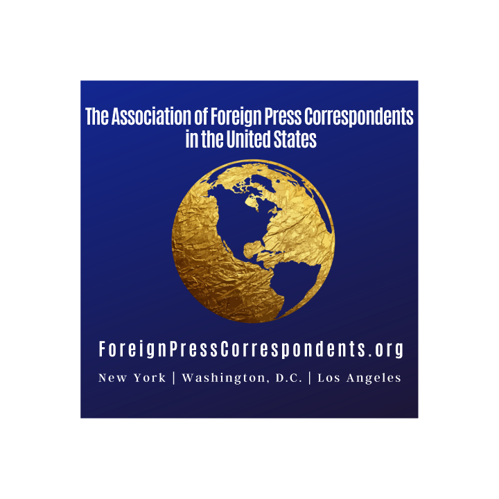AssociationofForeignPress - The Association of Foreign Press Correspondents in the United States