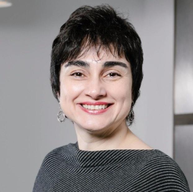 MariaSV Headshot - Maria Santos-Valentin Esq.
