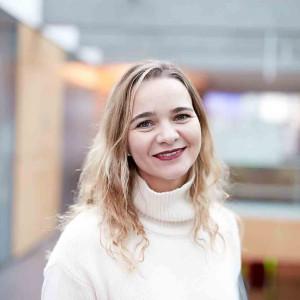 Anna K - Anna Kletsidou