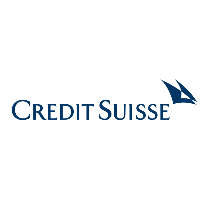 CreditSuisse1 - CONCORDIA WELCOMES CREDIT SUISSE AS LEAD PROGRAMMING SPONSOR FOR THE 2020 ANNUAL SUMMIT