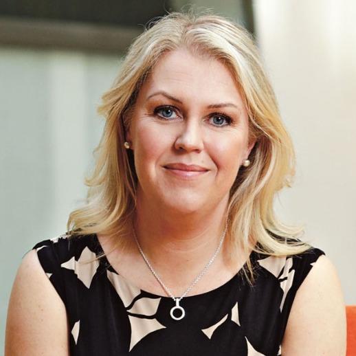 Lena Hallengren - Lena Hallengren