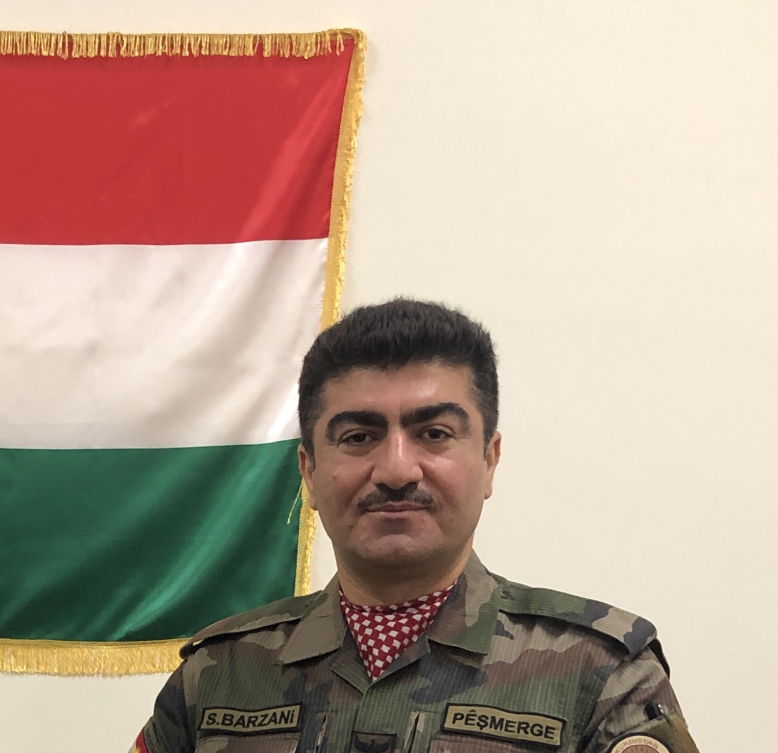 image2 - Major General Sirwan Barzani