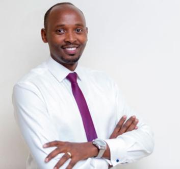 Sabin Nsanzimana - Dr. Sabin Nsanzimana