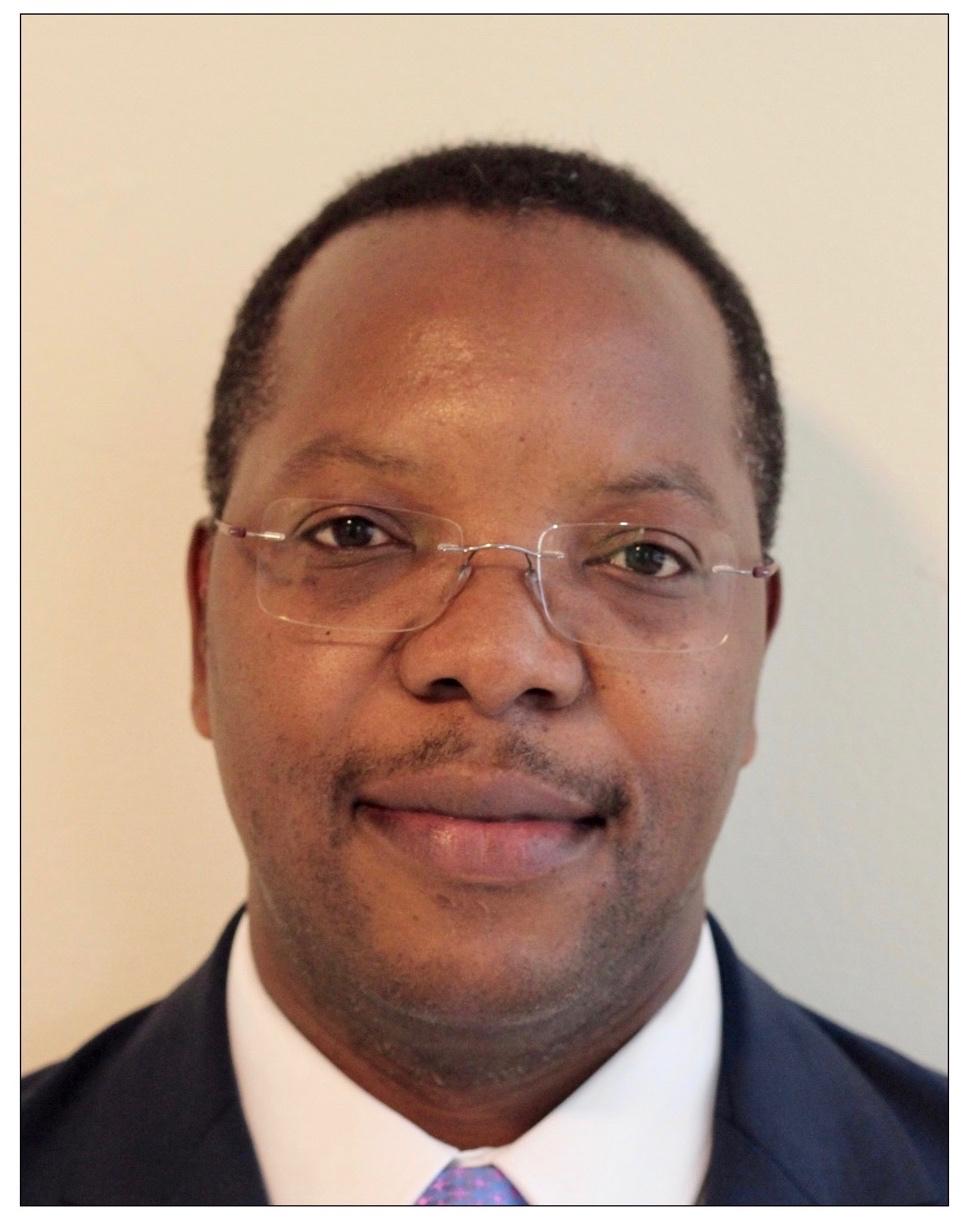 102645 Edward Mabaya - Dr. Edward Mabaya