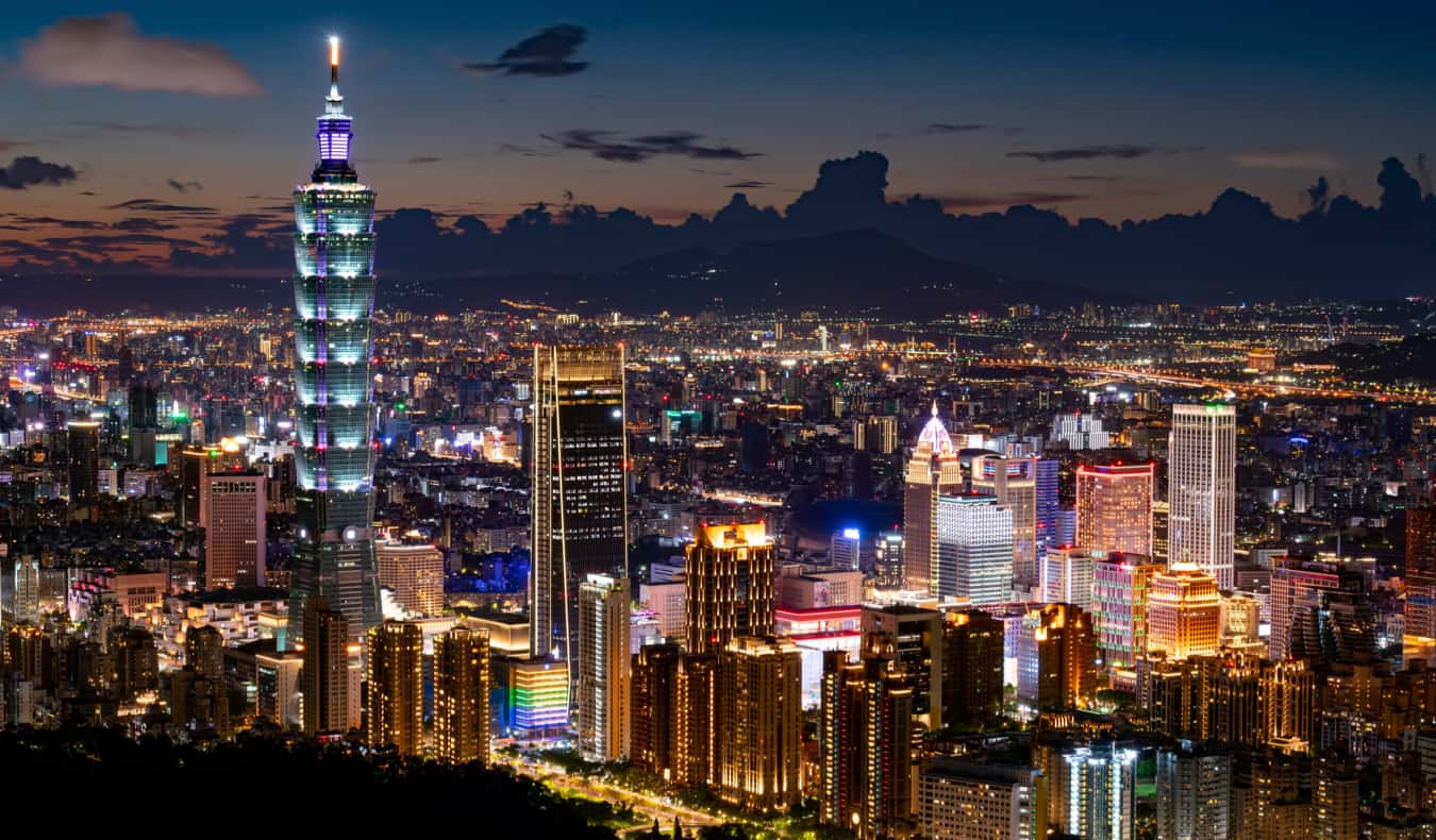 taipeithings1a - Concordia announces a Programming Partnership with The Taipei Economic and Cultural Office in New York (TECO-NY)