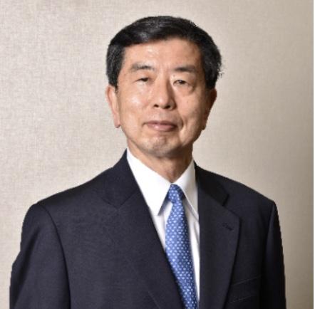 Takehiko NAKAO Headshot - Takehiko Nakao