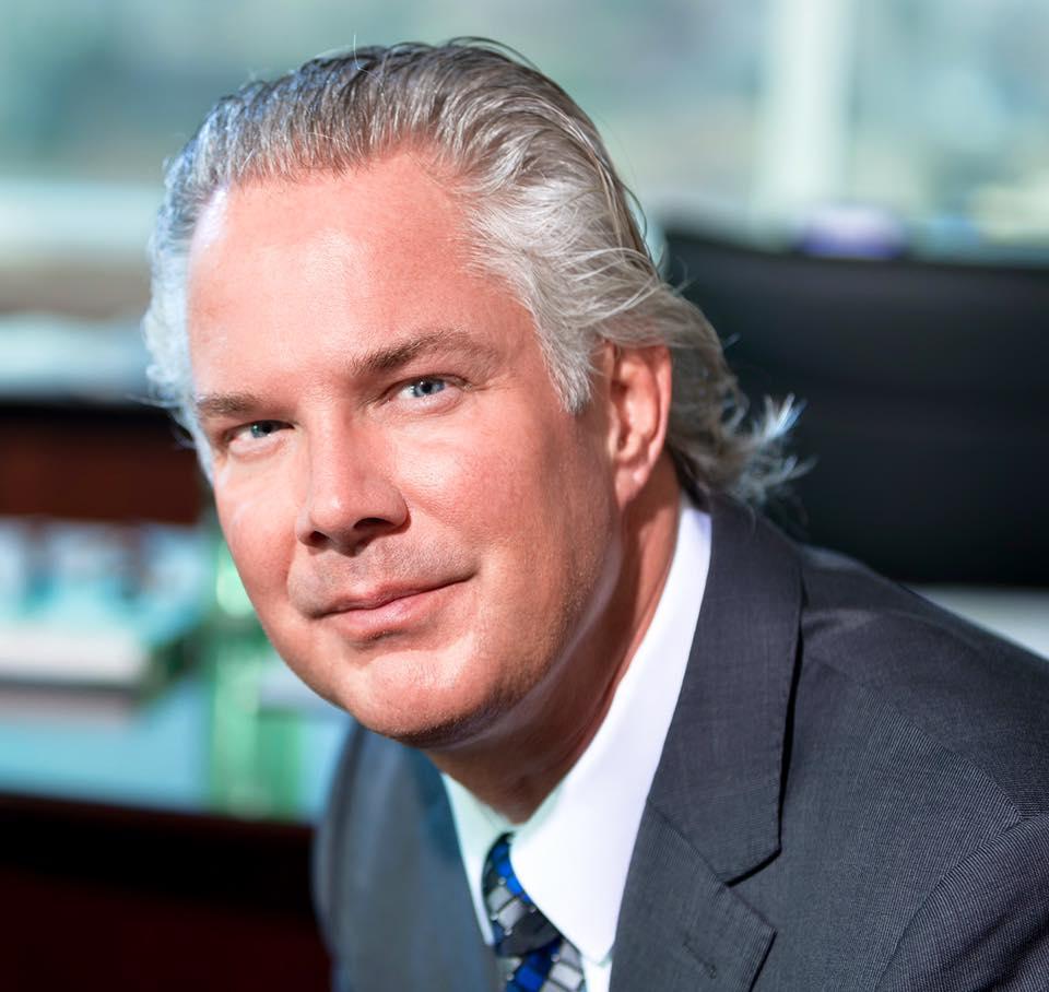 Robert Sinnott - Dr. Robert Sinnott Ph.D.