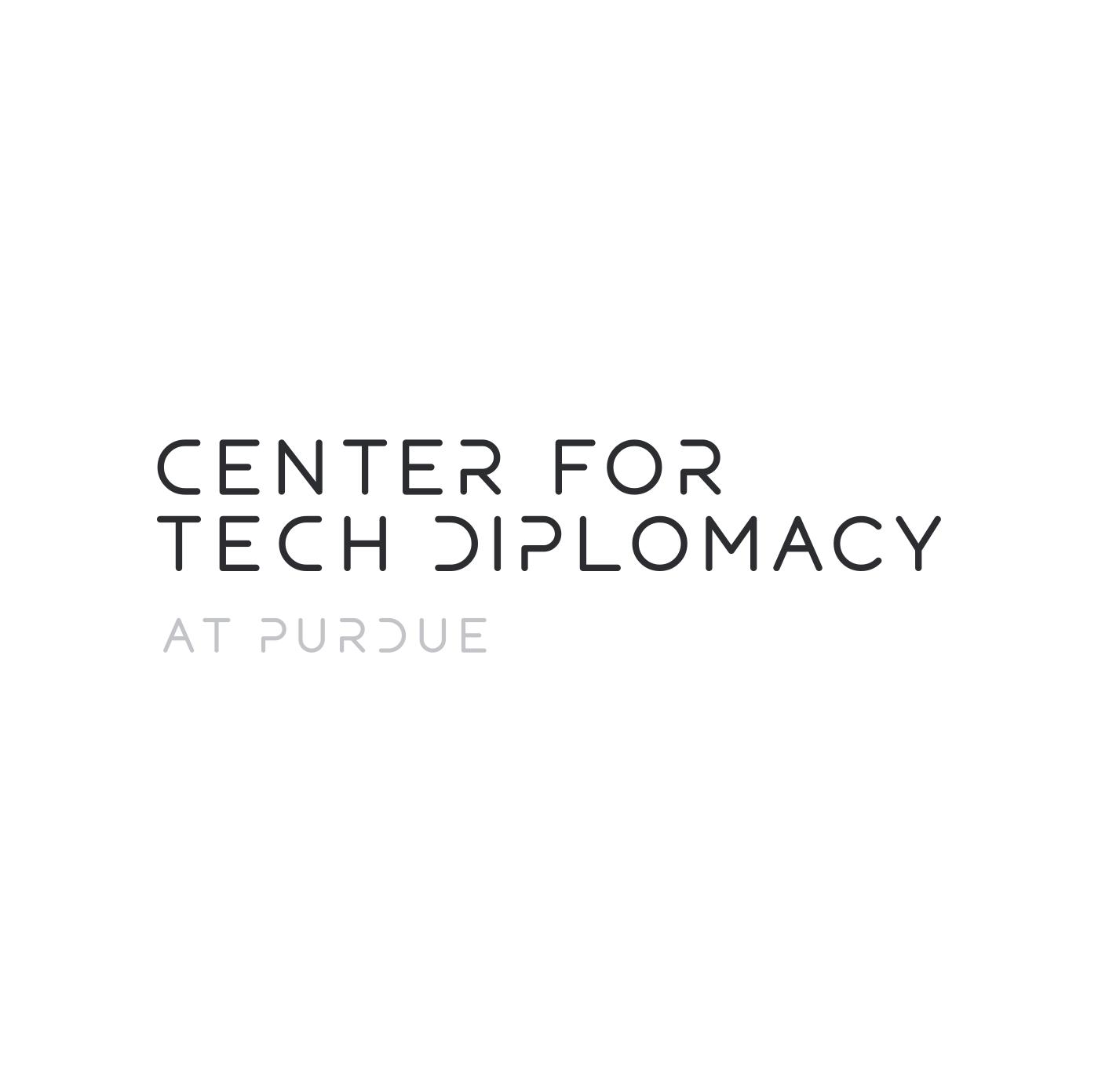 purdue wp square - Purdue University, Center for Tech Diplomacy
