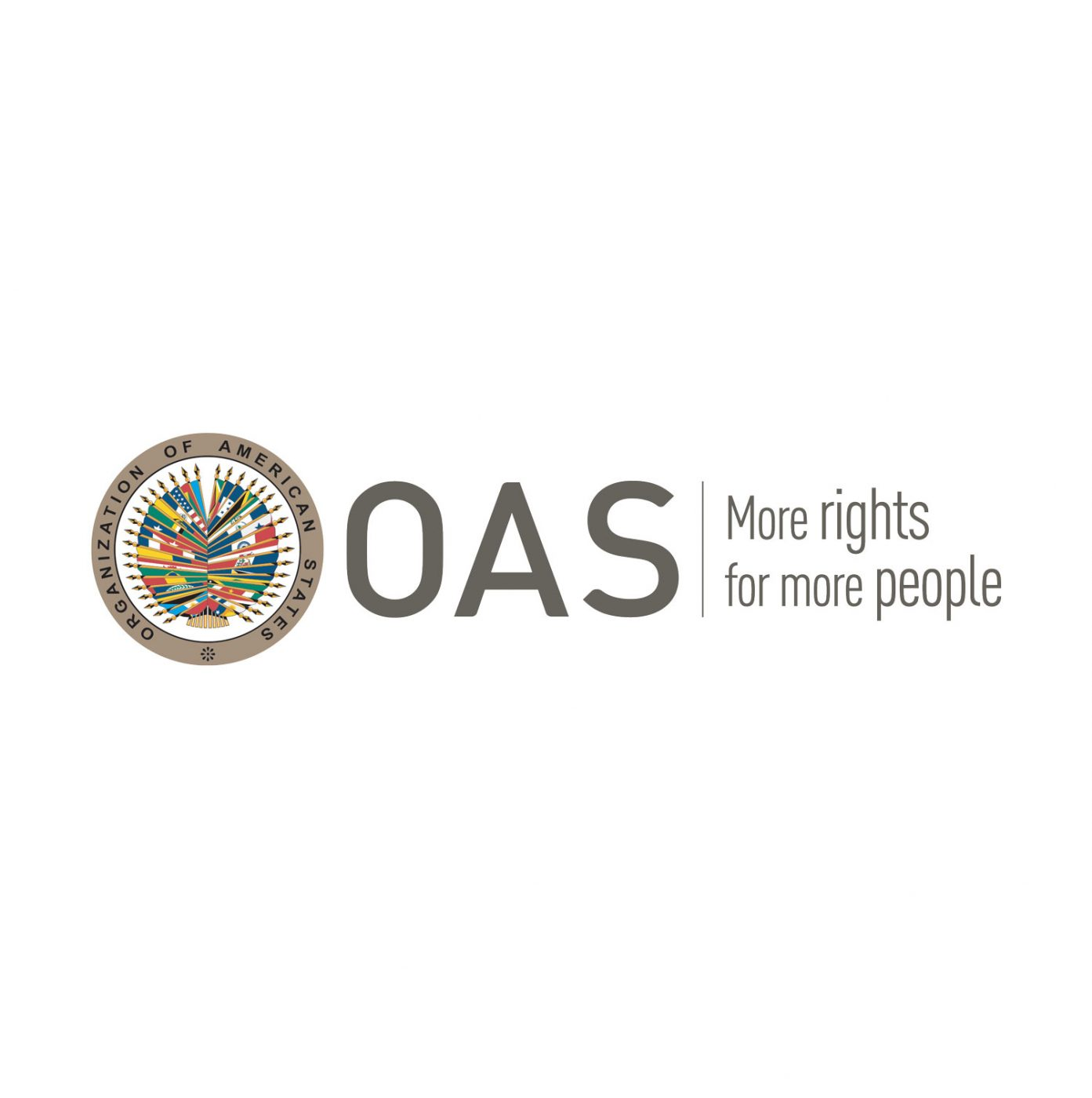oas sq 1393x1400 - Organization of American States